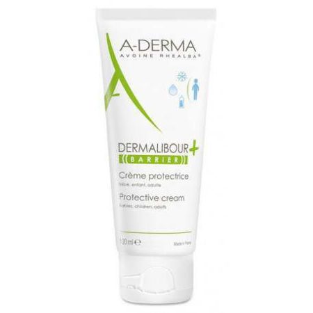 Picture of A-DERMA DERMALIBOUR+BARRIER KREMA 100 ML