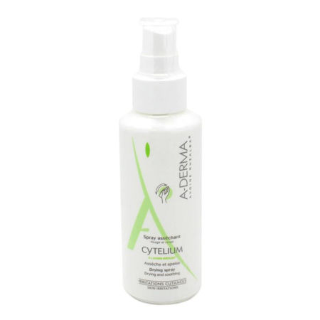 Picture of A-DERMA CYTELIUM SPRAY 100 ML