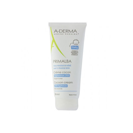 Picture of A-DERMA PRIMALBA COCOON KREMA 200 ML