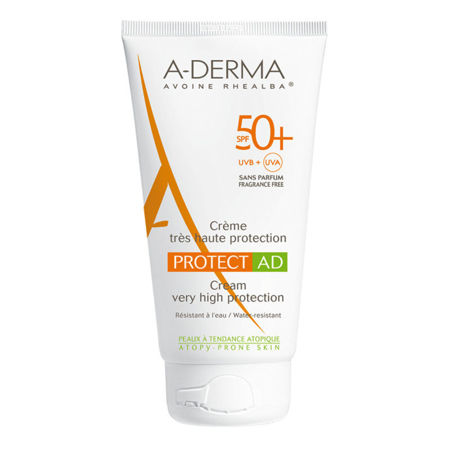 Picture of A-DERMA PROTECT AD KREMA SPF-50+150 ML