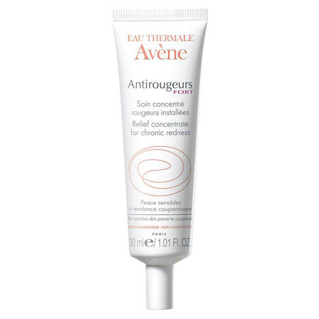Picture of AVENE ANTIROUGEURS FORT KONCENTRAT  30  ML