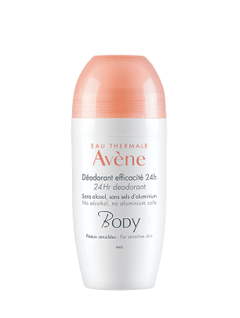 Picture of AVENE BODY DEODORANT/OSJ.K.  50 ML