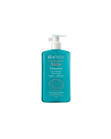Picture of AVENE CLEANANCE GEL 400 ML