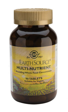 Picture of SOLGAR MULTI-NUTRINET TABLETE 90 KOM