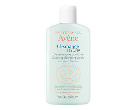 Picture of AVENE CLEANANCE HYDRA KREMA ZA ČIŠĆENJE 200 ML