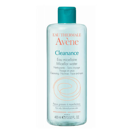 Picture of AVENE CLEANANCE MIC VODA 400 ML
