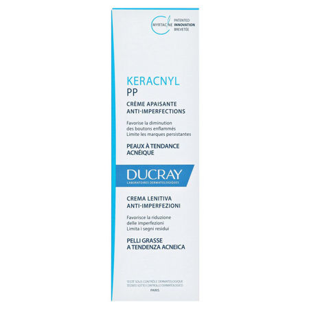Picture of DUCRAY KERACNYL PP KREMA 30 ML