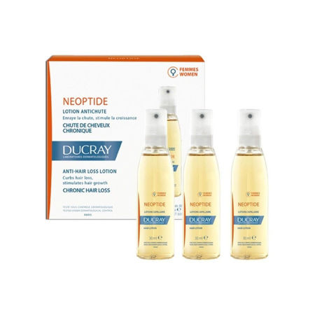 Picture of DUCRAY NEOPTIDE LOSION 3X30 ML