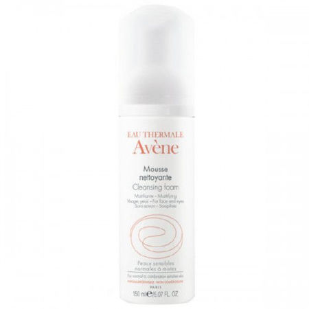 Picture of AVENE PJENA ZA ČIŠĆENJE 150 ML