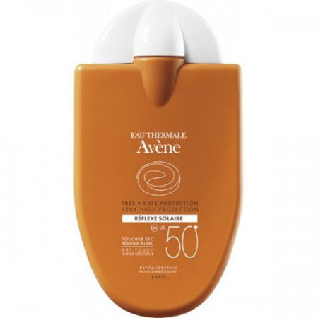 Picture of AVENE SUN REFLEX SOLAIRE SPF-50+ 30ML