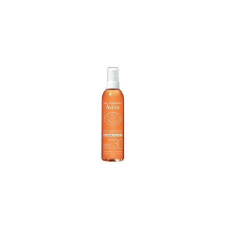 Picture of AVENE SUN ULJE SPF-30 200 ML