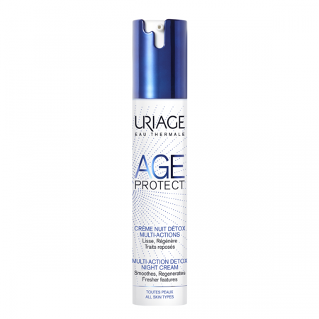 Picture of URIAGE AGE PROTECT DETOX NOĆ 40 ML