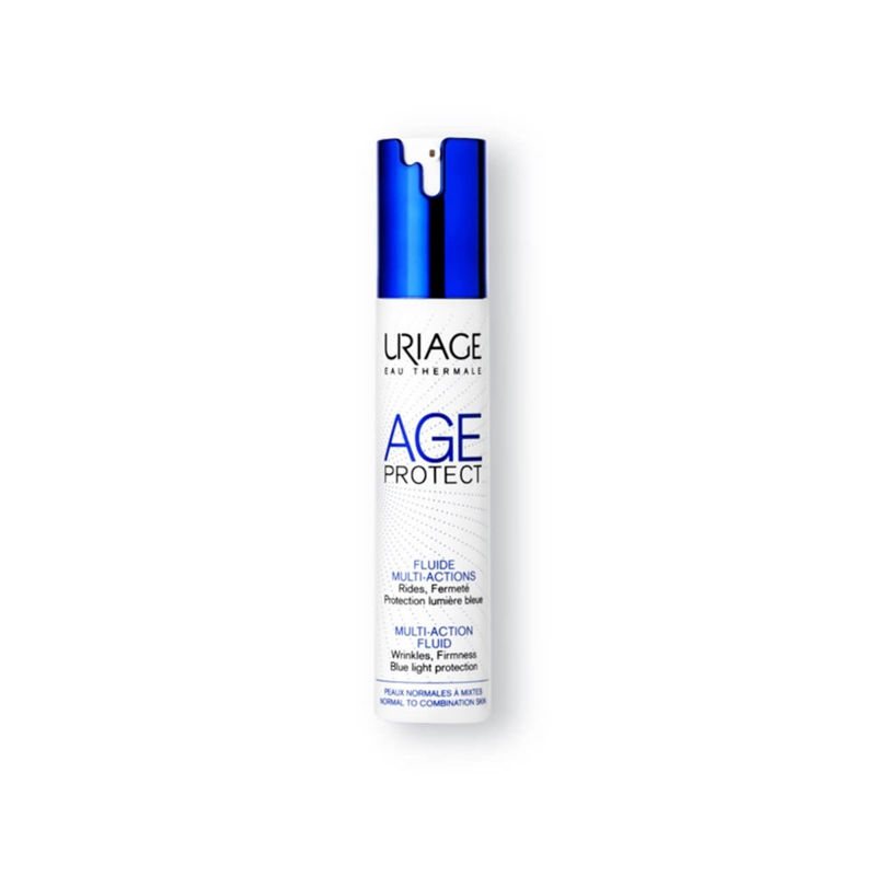 Picture of URIAGE AGE PROTECT MULTI ACTION FLUID 40 ML
