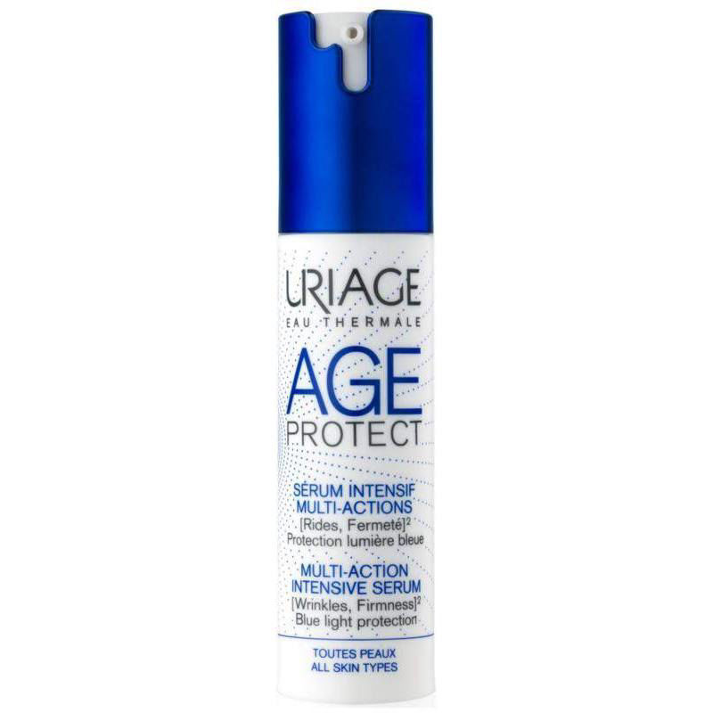Picture of URIAGE AGE PROTECT SERUM 30 ML
