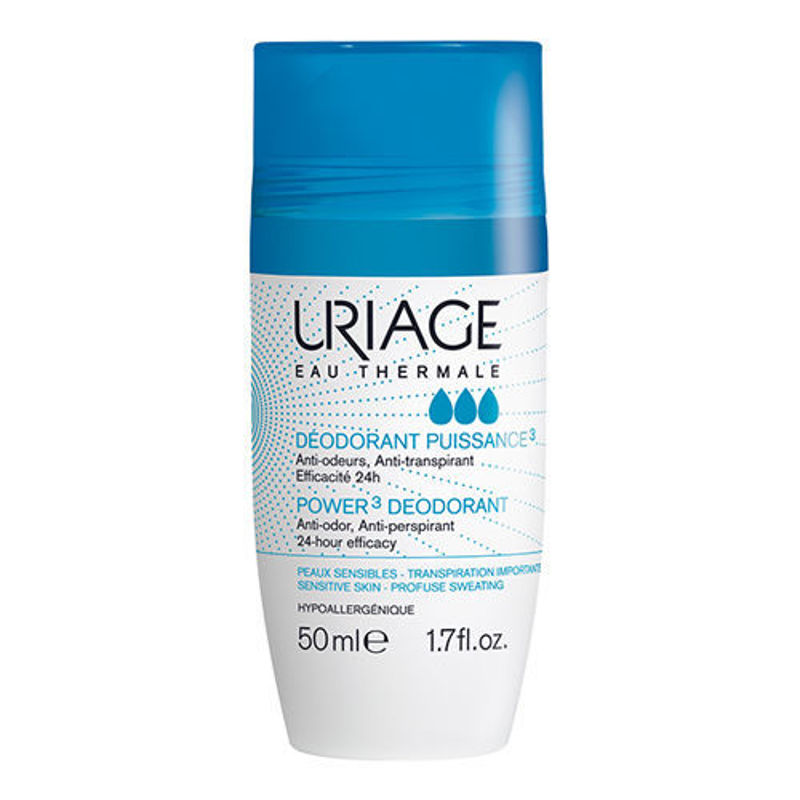 Picture of URIAGE DEO ROLL-ON 3 ACTIV