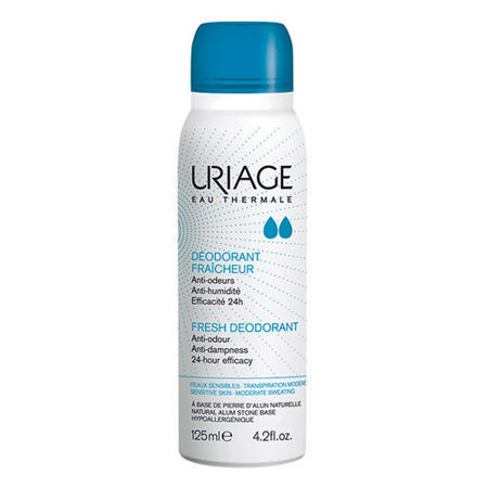 Picture of URIAGE DEO SPRAY 125 ML