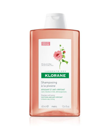 Picture of KLORANE BOŽUR ŠAMPON 200ML