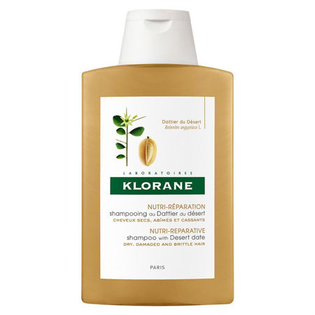 Picture of KLORANE DATULJA ŠAMPON 200 ML