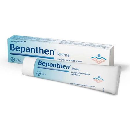 Picture of BEPANTHEN KREMA 30 G