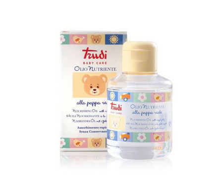 Picture of TRUDI HRANJIVO ULJE 150 ML