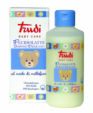 Picture of TRUDI KREM GEL ZA TUŠ 250 ML