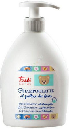 Picture of TRUDI ŠAMPON 500 ML