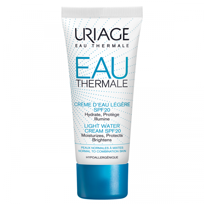 Picture of URIAGE EAU THERMALE LAGANA SPF-20 KREMA