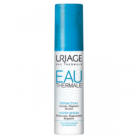 Picture of URIAGE EAU THERMALE SERUM 30 ML