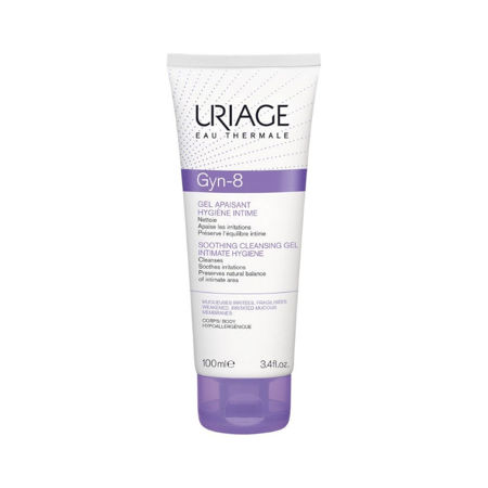 Picture of URIAGE GYN-8 UMIRUJUĆI GEL PH8 100 ML