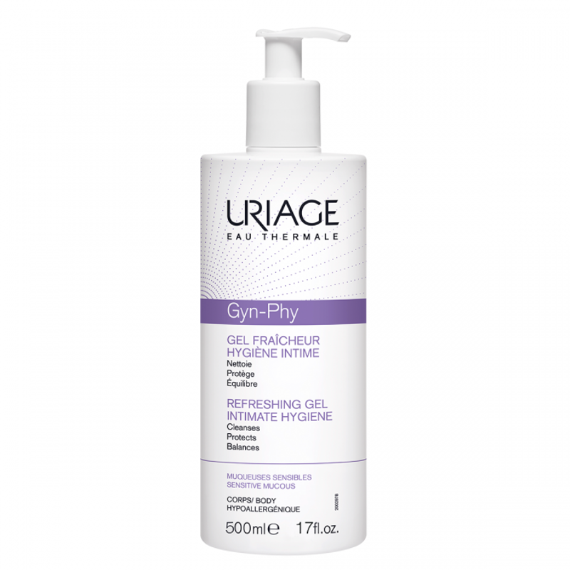 Picture of URIAGE GYN-PHY GEL 500 ML