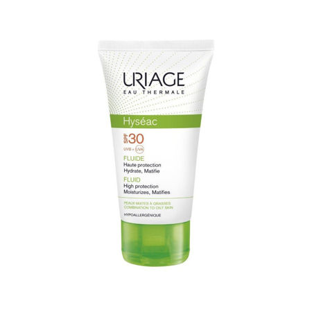 Picture of URIAGE HYSEAC EMUL.SPF-30 50ML