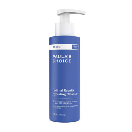 Picture of PAULA'S CHOICE RESIST OPTIMAL RESULTS HYDRATING CLEANSER 190ML