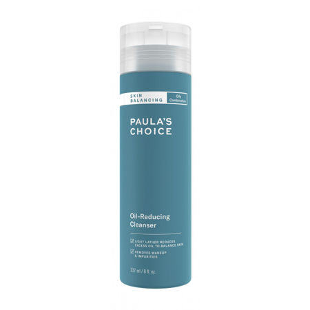 Picture of PAULA'S CHOICE SKIN BALANCING OIL-REDUCING CLEANSER  237ML