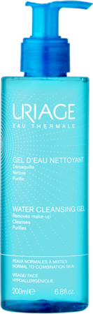 Picture of URIAGE NJEŽNI GEL ZA PRANJE LICA 200 ML