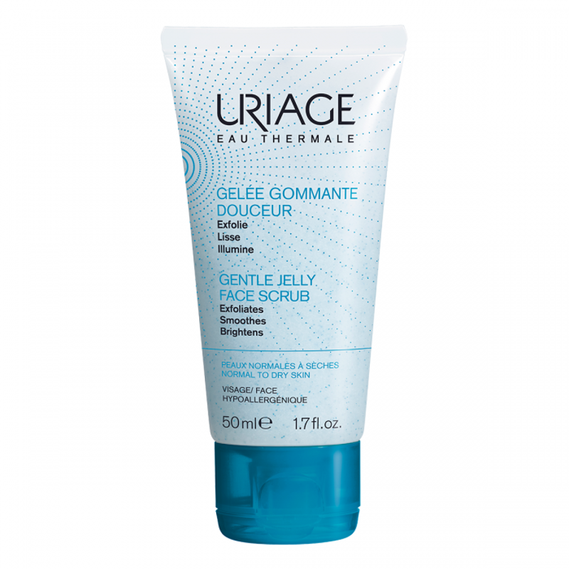 Picture of URIAGE PILING GEL ZA LICE 50ML