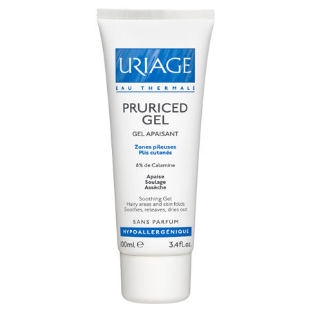 Picture of URIAGE PRURICED GEL 100 ML