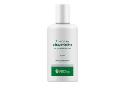 Picture of LOSION PROTIV OPADANJA KOSE 150 ML