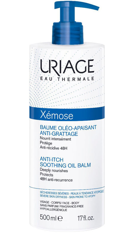 Picture of URIAGE XEMOSE ULJNI BALZAM 500 ML