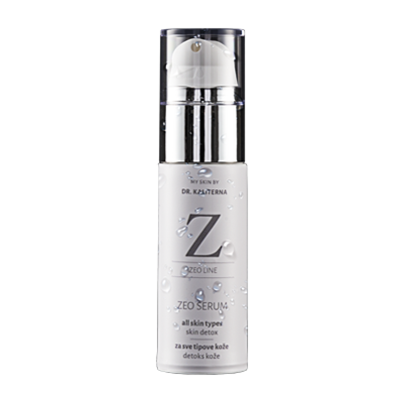 Picture of DR KALITERNA ZEO SERUM 30 ML