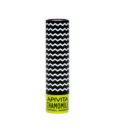 Picture of APIVITA LIP BALM KAMILICA
