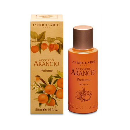 Picture of L'ERBOLARIO ARANCIO EDP 50 ML