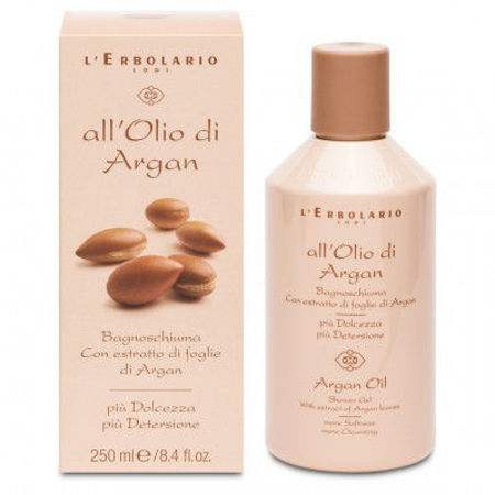 Picture of L'ERBOLARIO ARGAN KUPELJ 250ML