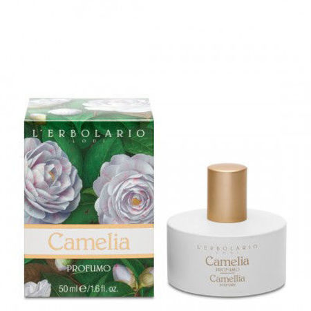 Picture of L'ERBOLARIO CAMELIA EDP 50 ML