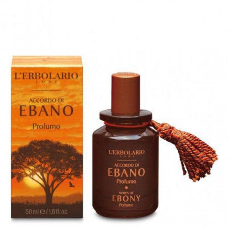 Picture of L'ERBOLARIO ACCORDO DI EBANO EDP 50 ML