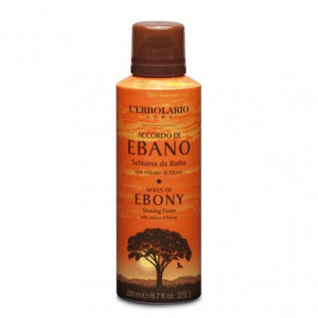 Picture of L'ERBOLARIO ACCORDO DI EBANO PJENA ZA BRIJANJE 200 ML