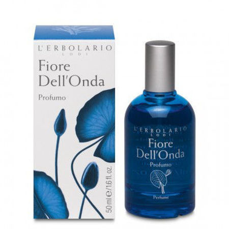 Picture of L'ERBOLARIO FIORE DELL'ONDA EDP 50 ML