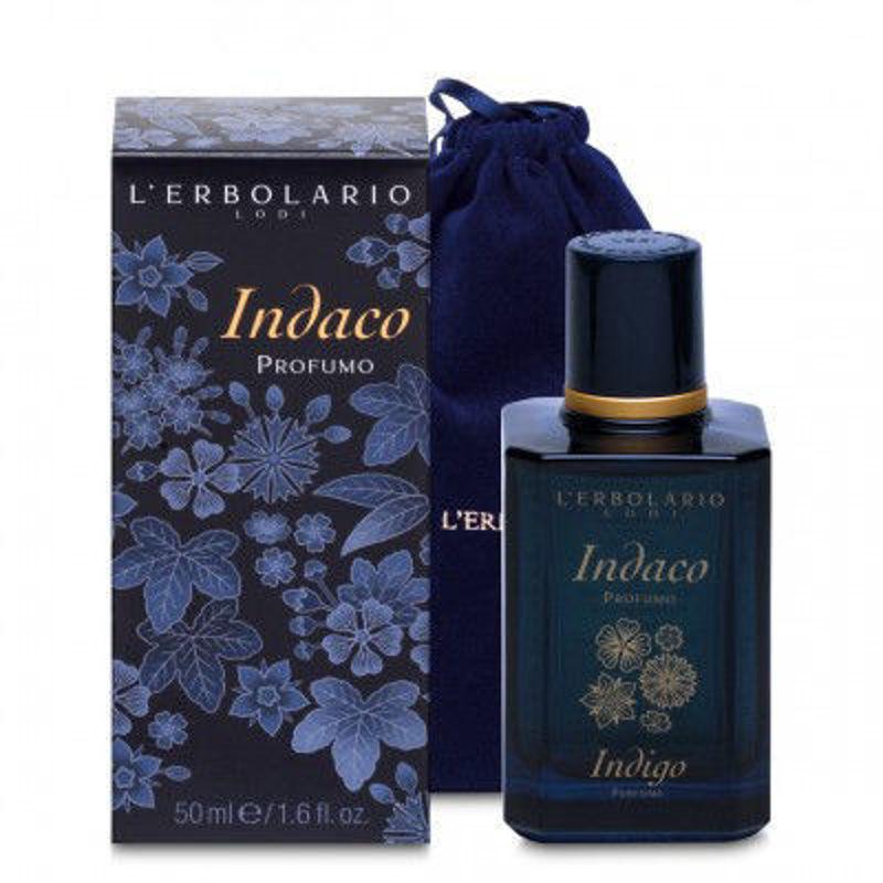 Picture of L'ERBOLARIO INDACO EDP 50 ML