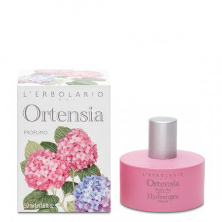 Picture of L'ERBOLARIO ORTENSIA EDP 50 ML