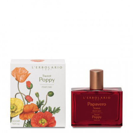 Picture of L'ERBOLARIO PAPAVERO SOAVE EDP 50 ML
