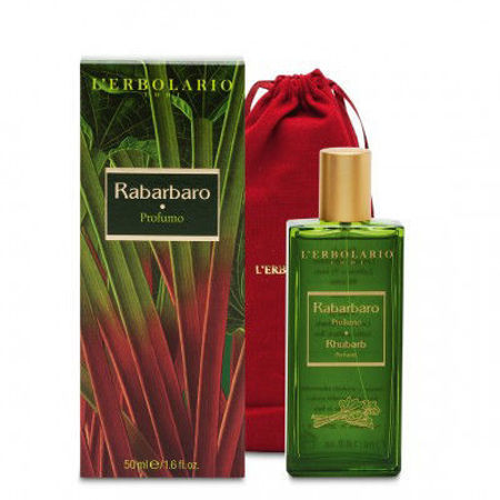Picture of L'ERBOLARIO RABARBARA EDP 50 ML